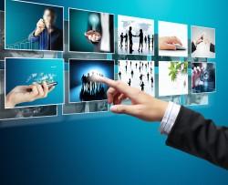 פרזנטציה עסקית למשקיעים