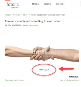 Forever or battle?